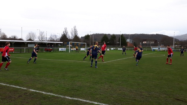 Llan Junction vs Corwen 23rd Jan 16 (20)