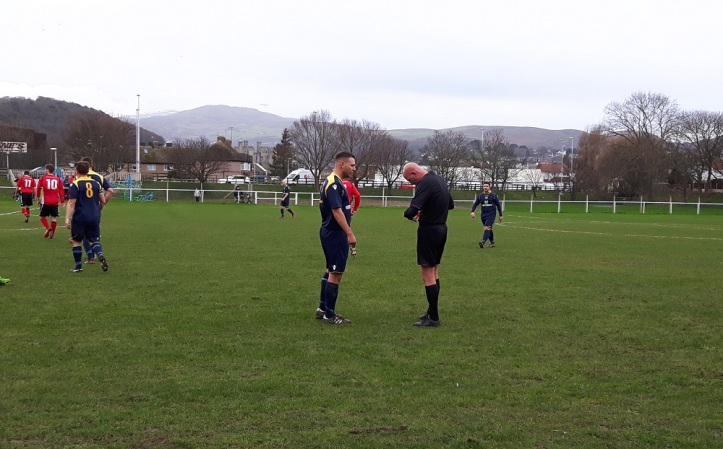 Llan Junction vs Corwen 23rd Jan 16 (24)