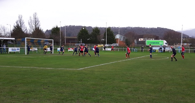 Llan Junction vs Corwen 23rd Jan 16 (34)