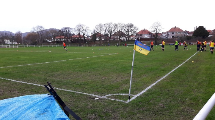 Llan Junction vs Corwen 23rd Jan 16 (5)