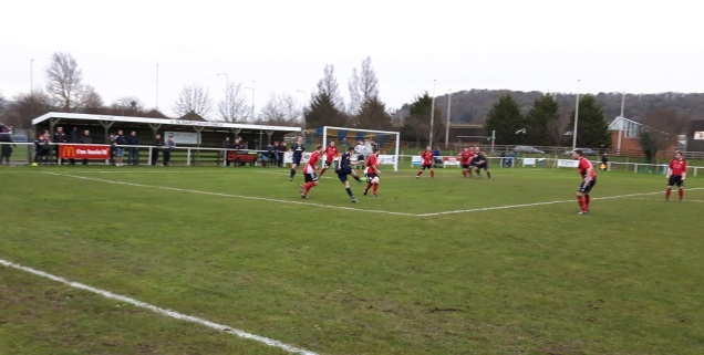 Llan Junction vs Corwen 23rd Jan 16 (51)