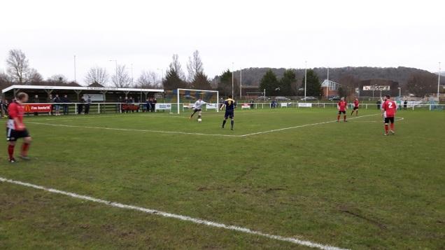 Llan Junction vs Corwen 23rd Jan 16 (52)