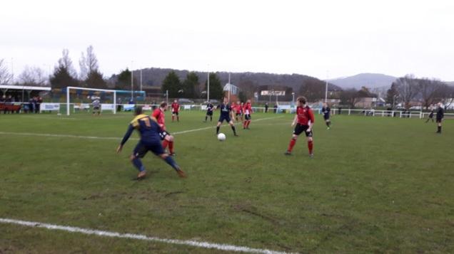 Llan Junction vs Corwen 23rd Jan 16 (53)