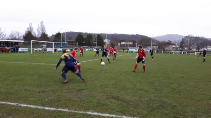 Llan Junction vs Corwen 23rd Jan 16 (53)