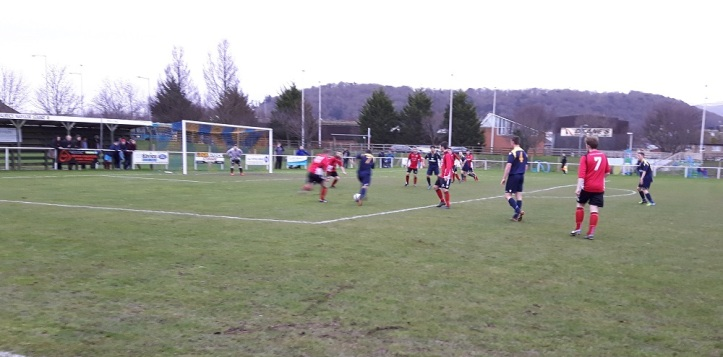 Llan Junction vs Corwen 23rd Jan 16 (54)