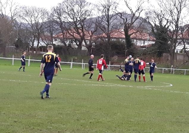 Llan Junction vs Corwen 23rd Jan 16 (57)
