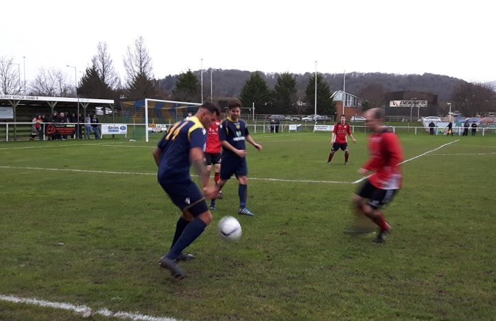 Llan Junction vs Corwen 23rd Jan 16 (60)