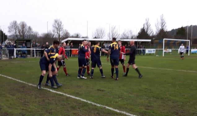 Llan Junction vs Corwen 23rd Jan 16 (62)