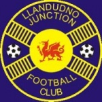 Llandudno Junction Badge