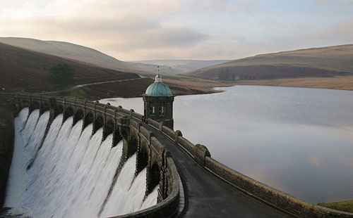 Elan Valley 2