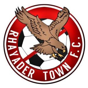Rhayader Town Badge