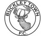 Buckley Town Badge