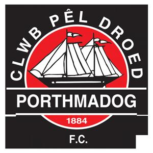 Porthmadog Badge
