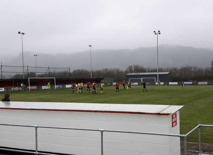 Porthmadog vs Buckley Town 12th Mar 2016 (11)