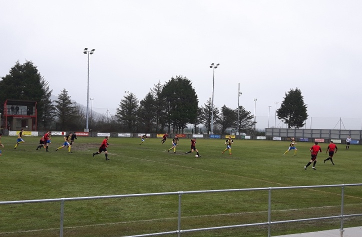 Porthmadog vs Buckley Town 12th Mar 2016 (12)