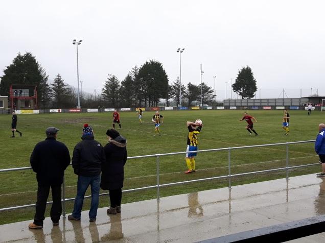 Porthmadog vs Buckley Town 12th Mar 2016 (15)