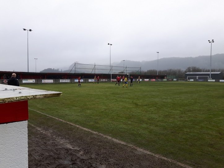 Porthmadog vs Buckley Town 12th Mar 2016 (21)
