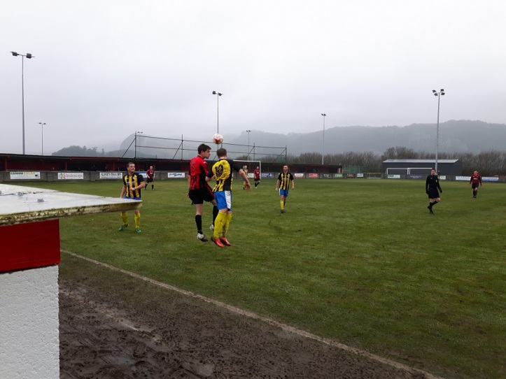 Porthmadog vs Buckley Town 12th Mar 2016 (22)