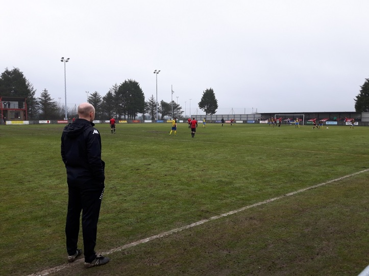 Porthmadog vs Buckley Town 12th Mar 2016 (24)