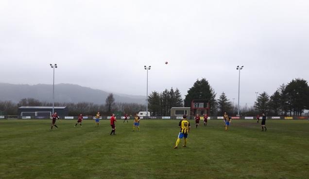 Porthmadog vs Buckley Town 12th Mar 2016 (26)