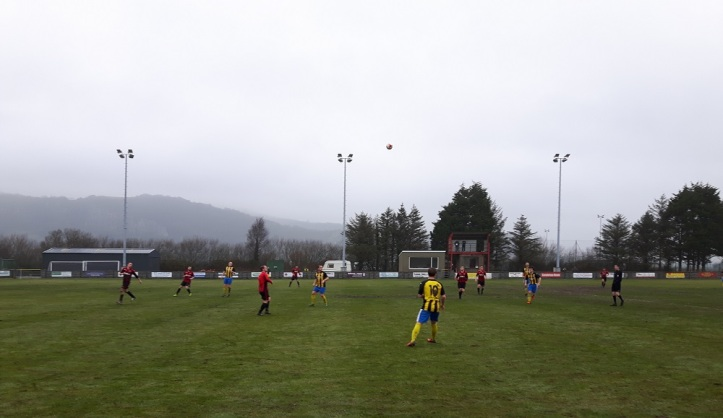 Porthmadog vs Buckley Town 12th Mar 2016 (26)