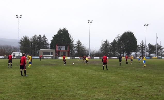 Porthmadog vs Buckley Town 12th Mar 2016 (27)