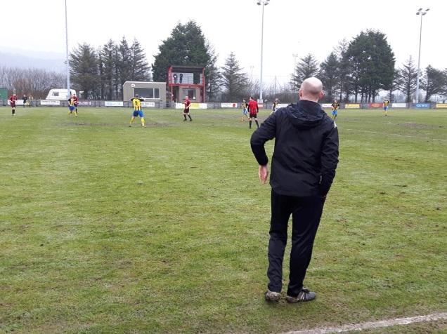 Porthmadog vs Buckley Town 12th Mar 2016 (28)