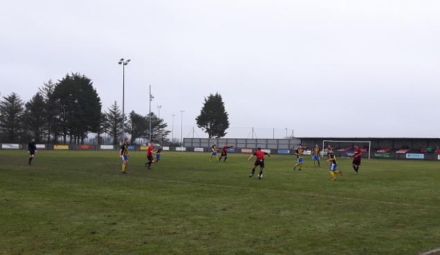 Porthmadog vs Buckley Town 12th Mar 2016 (33)