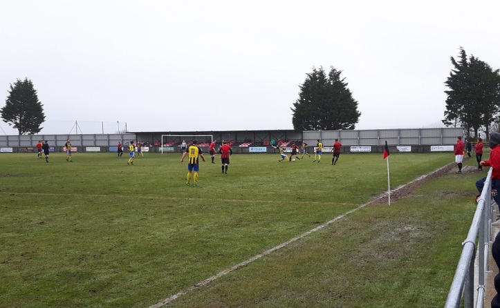Porthmadog vs Buckley Town 12th Mar 2016 (34)