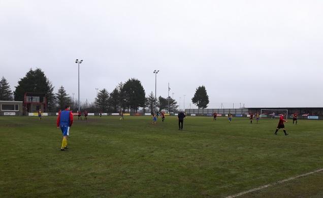 Porthmadog vs Buckley Town 12th Mar 2016 (35)