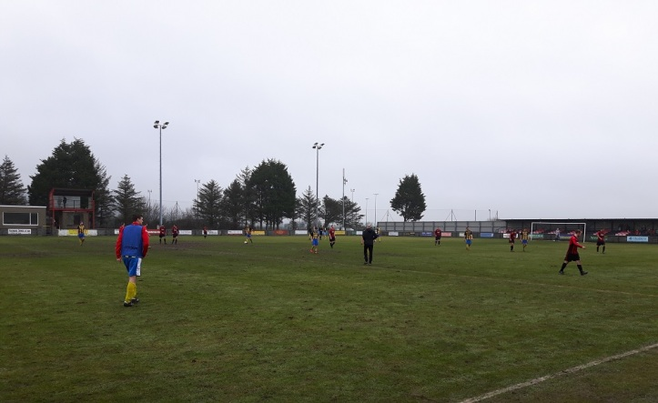 Porthmadog vs Buckley Town 12th Mar 2016 (35)