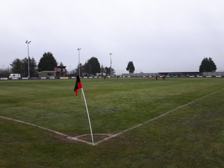 Porthmadog vs Buckley Town 12th Mar 2016 (4)