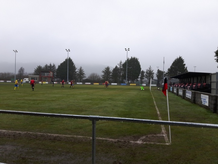 Porthmadog vs Buckley Town 12th Mar 2016 (53)