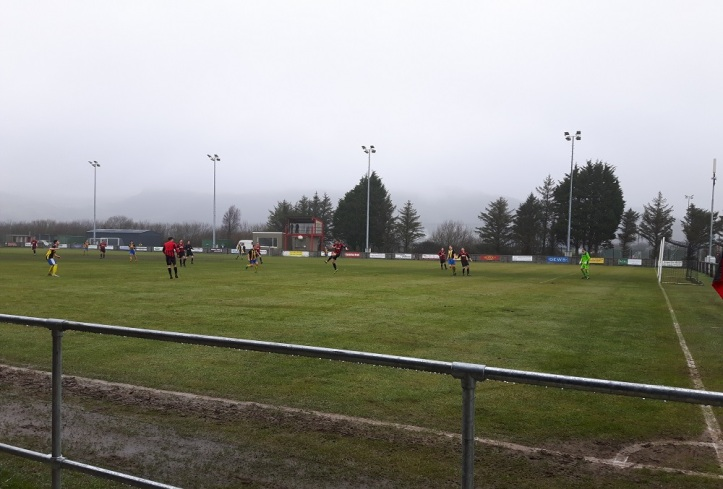Porthmadog vs Buckley Town 12th Mar 2016 (54)