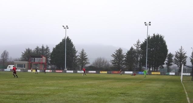 Porthmadog vs Buckley Town 12th Mar 2016 (56)