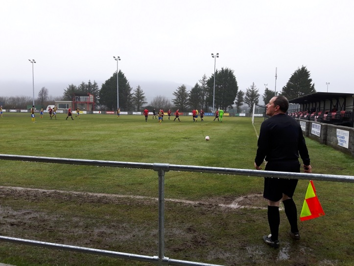 Porthmadog vs Buckley Town 12th Mar 2016 (58)