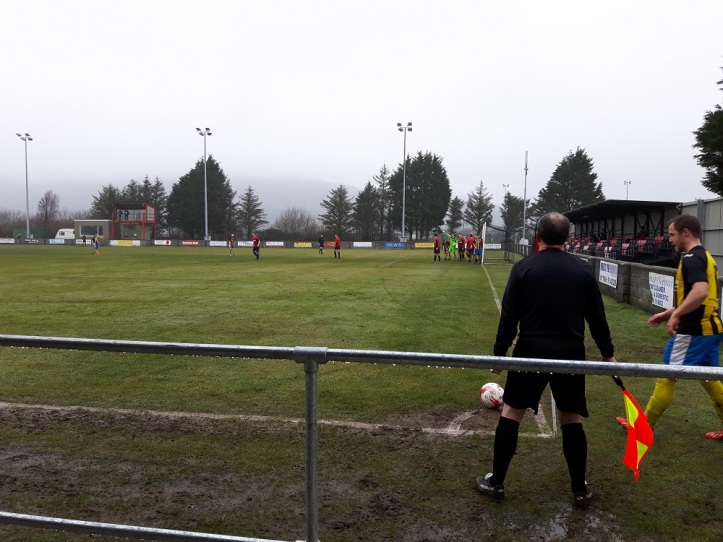 Porthmadog vs Buckley Town 12th Mar 2016 (59)