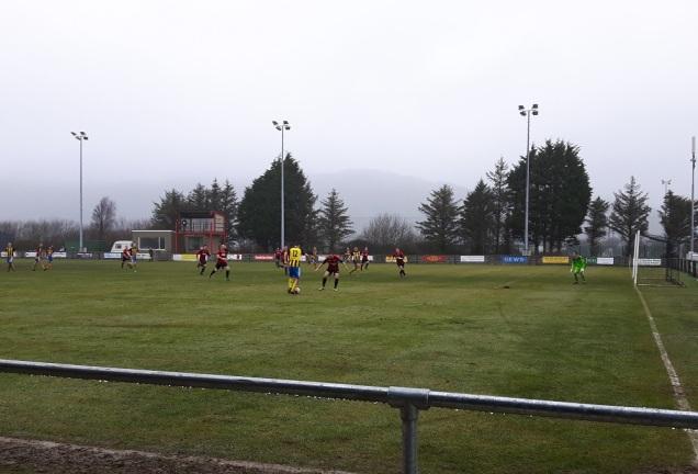 Porthmadog vs Buckley Town 12th Mar 2016 (64)