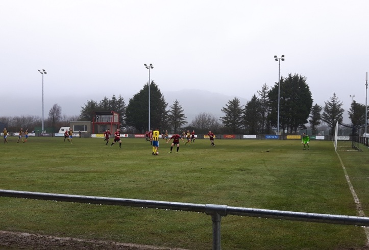 Porthmadog vs Buckley Town 12th Mar 2016 (64)