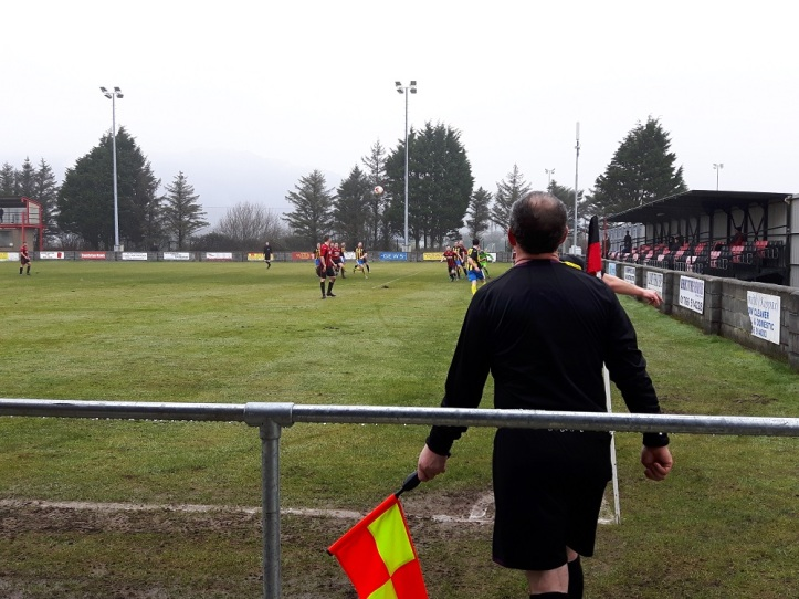 Porthmadog vs Buckley Town 12th Mar 2016 (66)