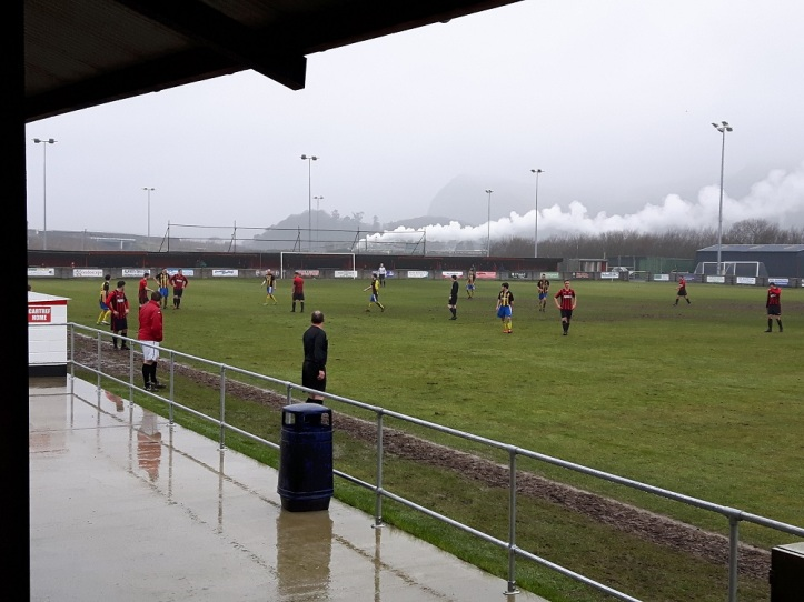 Porthmadog vs Buckley Town 12th Mar 2016 (72)