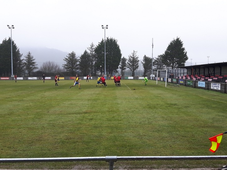Porthmadog vs Buckley Town 12th Mar 2016 (77)