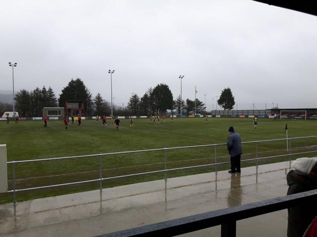 Porthmadog vs Buckley Town 12th Mar 2016 (9)
