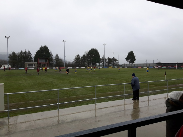 Porthmadog vs Buckley Town 12th Mar 2016 (9)