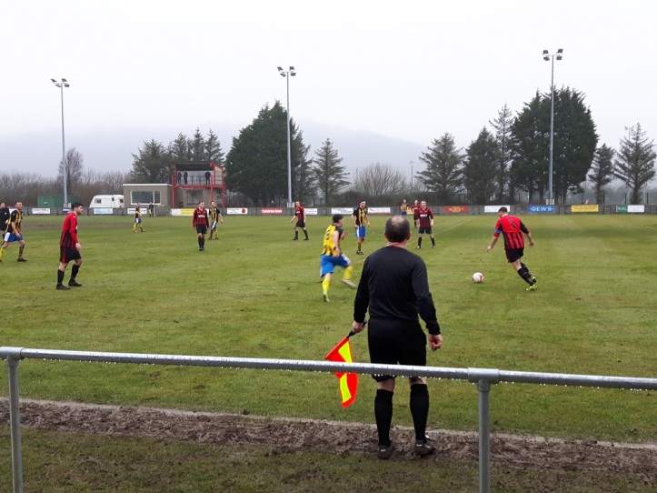 Porthmadog vs Buckley Town 12th Mar 2016 (90)