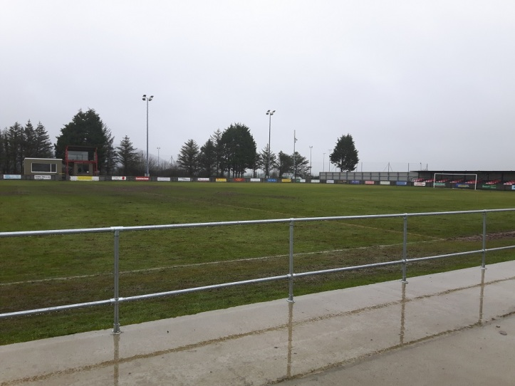 Porthmadog vs Buckley Town 12th Mar 2016 (95)