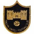 Halkyn United Badge