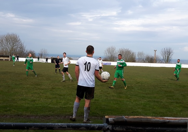 Halkyn United vs Llanllyfni 2nd Apr (101)