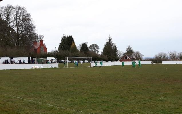 Halkyn United vs Llanllyfni 2nd Apr (19)
