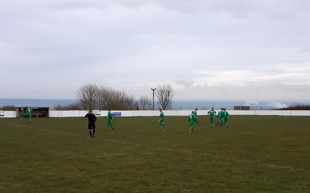Halkyn United vs Llanllyfni 2nd Apr (20)